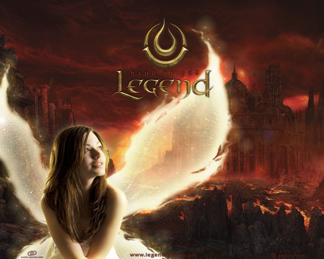 Легенда о таргоне legend hand of god 2008 pc repack. Venom - hand of god